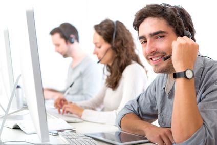 Bestelldienste & Kundenservice